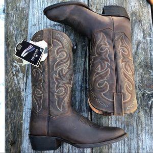 Dan Post Men's Renegade Apache leather boot DP2159